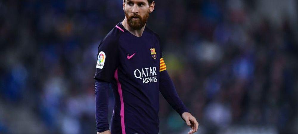 """""""Avem bani pentru oricine, inclusiv pentru Messi!"""" Gigantul care anunta un transfer urias in vara"""