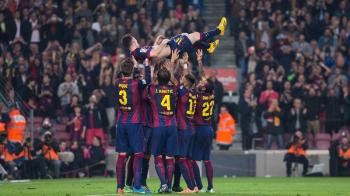 ULTIMA ORA: Barcelona a inceput negocierile cu un antrenor! Care e PRIMA OPTIUNE dupa plecarea lui Luis Enrique