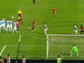 VIDEO: Celta 0-1 Manchester United. GOL SENZATIONAL Rashford! Pogba, faze de SENZATIE pentru United. AICI ai rezumatul