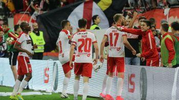 """Reactia lui Dinamo dupa ce Becali a anuntat ca il cumpara pe Nemec: """"Nu vrem sa se repete ce a fost cu Gnohere!"""" Ce se intampla cu Hanca"""