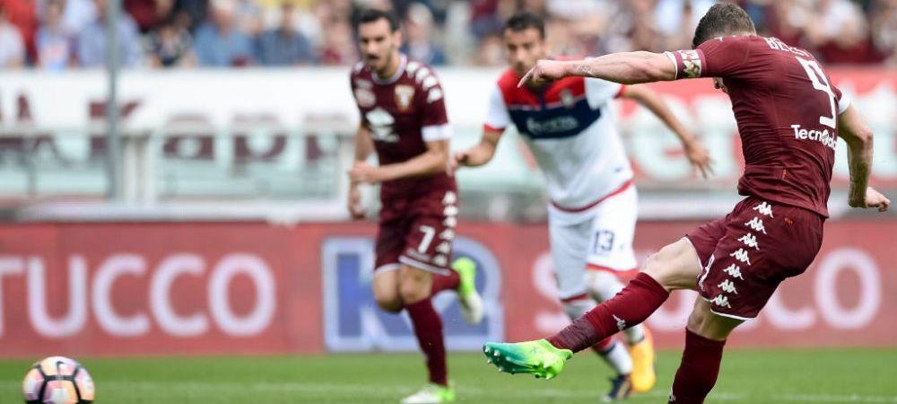 Atacantul de 100mil € care ii poate inlocui pe Ibrahimovic, Diego Costa sau Alexis Sanchez! Cei 3 granzi din Premier League pregatesc ofertele