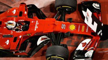 COLOSAL! Ferrari primeste 180 milioane € pentru sezonul trecut! Cum s-au impartit banii pentru toate echipele din Formula 1