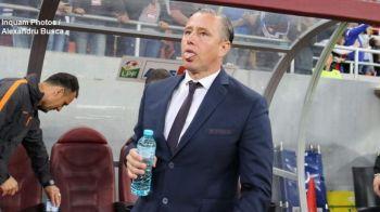 "Primul antrenor care recunoaste ca ar vrea sa-l inlocuiasca pe Reghecampf la FCSB: ""Normal ca as accepta! Poate doar la Dinamo ar fi mai greu"""
