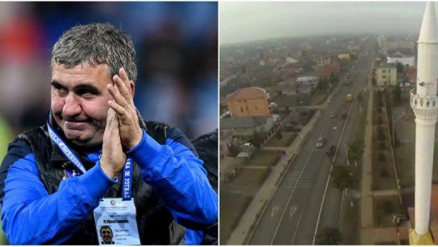 EXCLUSIV | Ce se pregateste la Ovidiu inaintea meciului de titlu Viitorul - CFR. Autoritatile locale vor sa celebreze un moment istoric