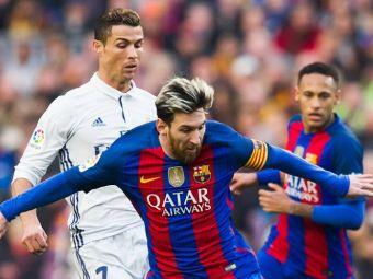 Football Leaks | Lavezzi, cel mai bine platit jucator din lume! Ronaldo este pe locul 3, Messi abia pe locul 5