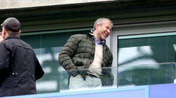 Asa arata IMPERIUL ROMAN in fotbal! Cum a reusit Abramovic sa cucereasca Premier League