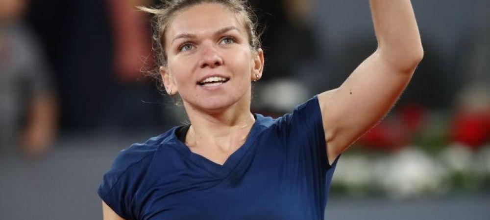 Simona Halep pierde finala de la Roma dupa un meci cat un razboi cu Svitolina. Romanca a luat primul set, dar a cedat apoi, dupa ce si-a sucit glezna: 6-4, 5-7, 1-6