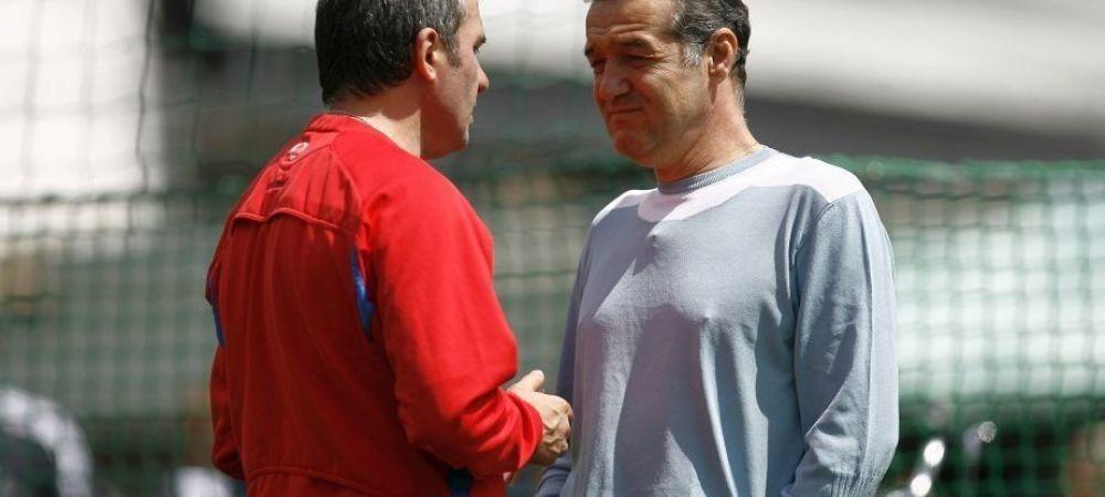 """Hagi, meci cu Becali in afara terenului: """"Da, il vreau pe Budescu!"""" Interviu exclusiv de la Istanbul, la Stirile din SPORT de la ProTV, ora 20:00"""