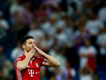 """Am 3 regrete in fotbal!"" Declaratia emotionanta a lui Xabi Alonso inainte de meciul de retragere"