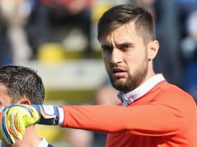 L-au luat gratis, la vara il vand! Italienii anunta ca Fiorentina se va desparti de Tatarusanu. Ce suma vor toscanii in schimbul romanului