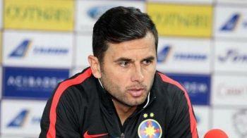 """Promisiunile lui Becali: buget de transferuri """"fara limita"""" si """"cei mai buni jucatori din Liga I""""! Ce spune Dica despre transferul lui Budescu"""