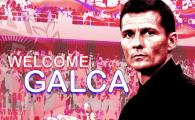 Costel Galca are o noua echipa: fostul stelist a semnat aseara, la Barcelona! Unde va antrena
