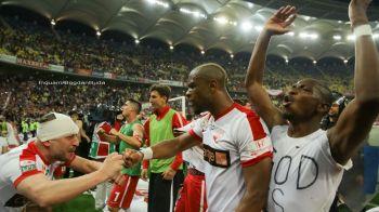 Dinamo poate ramane fara stadion! Ultimatum dat de Ministerul de Interne lui Badea