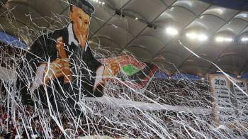 #farastadion! Cea mai simpla varianta pentru Dinamo in disputa dintre MAI si Badea! Unde ar putea sa joace