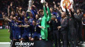 Barcelona a pus ochii pe eroul lui Man United din finala Europa League! Primul jucator cerut de noul antrenor