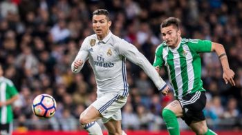 """Tosca, in echipa celor mai SLABE transferuri facute in acest sezon in La Liga: """"Greselile lui colosale au costat-o pe Betis!"""""""