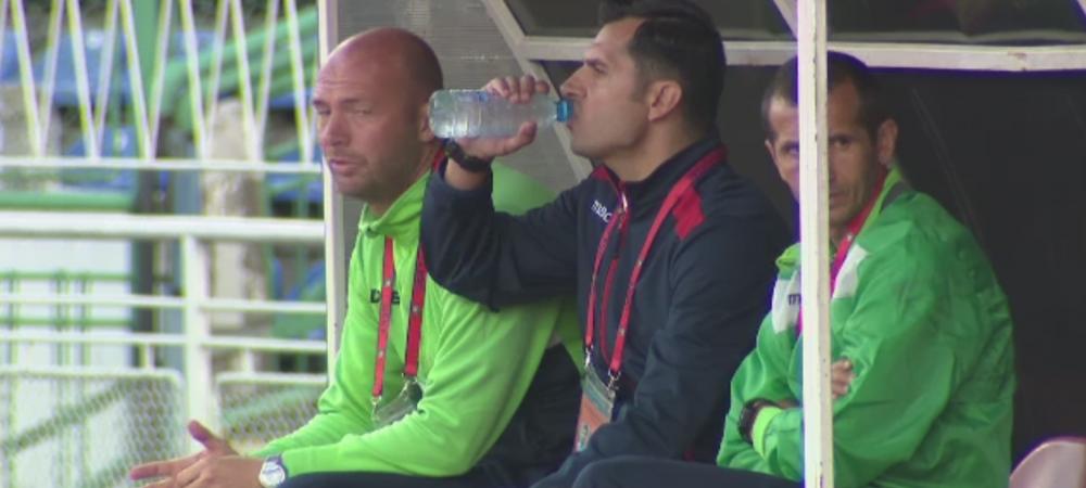 Steaua invata de la Viitorul! Negocieri de ultima ora pentru un fotbalist care va putea juca peste...5 ani in Liga I