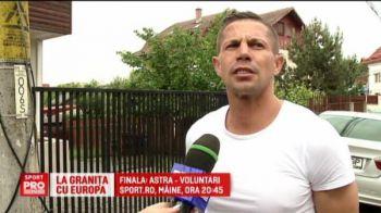 """Deac, gata sa mearga la Viitorul: """"Au nevoie de experienta pentru Champions League"""" VIDEO"""
