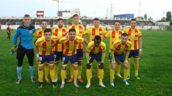 Se stiu echipele promovate in liga a doua! Din sezonul viitor, 3 echipe din Timisoara se pot lupta pentru Liga I