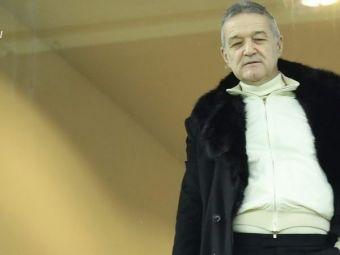 A semnat! Jucatorul dorit de Becali la Steaua si-a hotarat viitorul