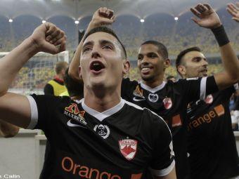 Steliano italiano. Fundasul lui Dinamo, propus in Serie A: dinamovistii asteapta un raspuns pana saptamana viitoare