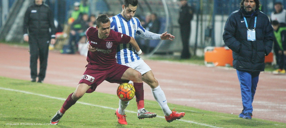 """Mijlocasul dorit de Steaua in aceasta vara a anuntat dupa meciul de aseara: """"A fost ultimul joc la Iasi, voi schimba echipa"""""""