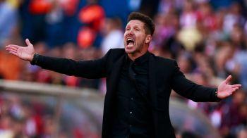 Atletico urla de furie! Madrilenii au rezolvat un trasnfer de 50 milioane euro, dar NU il pot face: TAS nu a ridicat interdictia