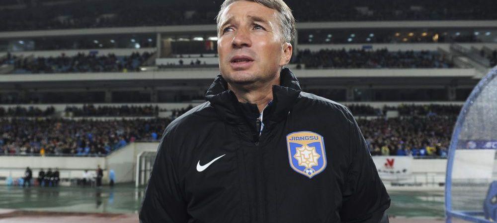 Dan Petrescu a inceput in forta! Primele doua transferuri de TITLU cerute la CFR