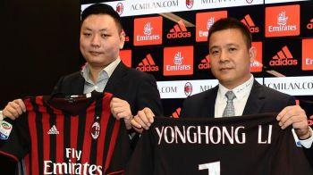 Milanul a facut al doilea transfer de la venirea chinezilor si pregateste marea lovitura: urmeaza Morata. La cat se ridica oferta