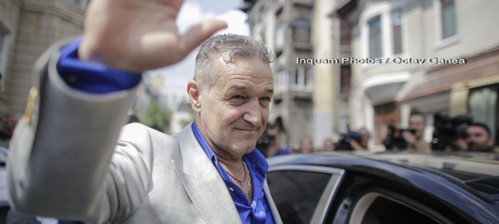 """Becali primeste raspunsul pe care voia sa il auda: """"E fenomenal ca Steaua vrea sa dea atatia bani pe mine!"""""""