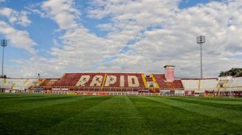Giulestiul, in pericol! Stadionul Rapidului poate iesi din planul de modernizare pentru EURO 2020