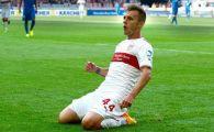 "A promovat cu Stuttgart, dar poate schimba echipa. Maxim a recunoscut: ""Urmeaza sa imi decid viitorul"". Ce echipe il doresc"