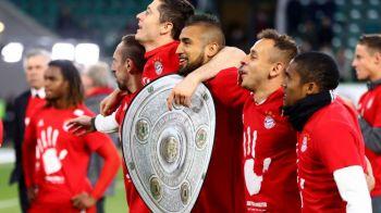 Transfer BOMBA pregatit de Barcelona! Oferta de 25 de milioane de euro pentru un jucator de la Bayern