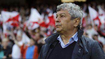 """Lucescu, FURIOS pe rusi! Zenit nu i-a reziliat contractul, dar l-a prezentat pe Mancini: """"Le-am adus 100 de milioane!"""""""