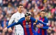 Declaratia neasteptata a lui Messi dupa ce Ronaldo a castigat din nou Liga Campionilor! Ce a spus despre rivalul sau de la Real