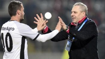 "Ionita: ""M-a surprins Budescu ca a ales FCSB, eu mai bine ma las de fotbal decat sa ajung la Steaua!"" / Sumudica: ""Budescu a facut cea mai buna alegere!"""