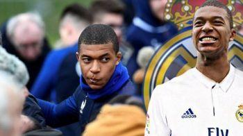 Real Madrid a facut ULTIMA OFERTA pentru Mbappe! Cat vrea sa plateasca Floretino Perez pentru un nou GALACTIC
