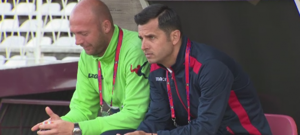 "Au testat 500, au luat 4! Steaua face achizitii si pentru noua Academie de la Berceni: vine si ""noul Stanciu"""