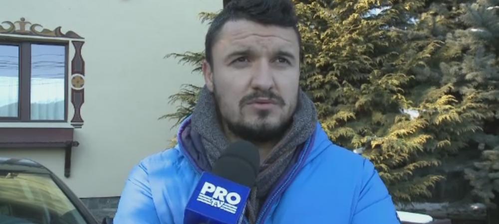 Telenovela s-a incheiat: Budescu este jucatorul Stelei! Detaliile contractului