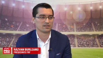 """Burleanu il face praf pe Talpan, dupa ce juristul CSA a cerut """"FCSB in liga a 5-a"""""""