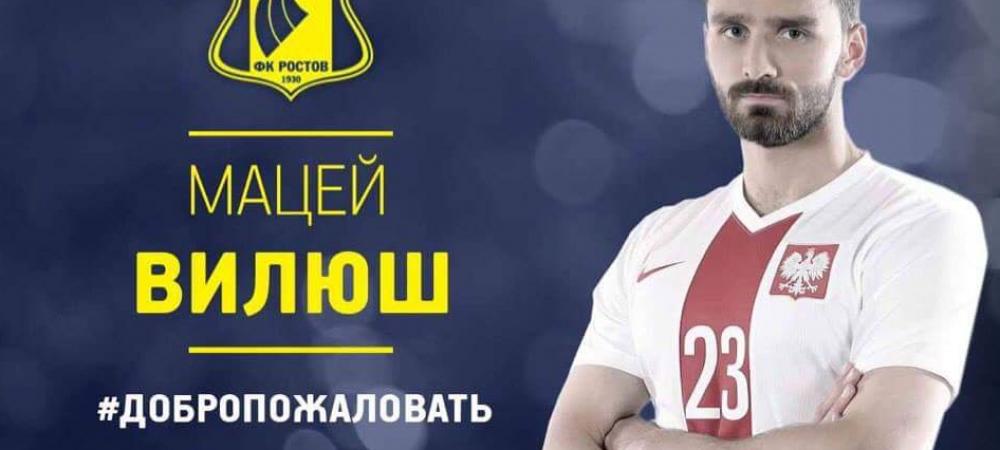 OFICIAL   Unul dintre fundasii de pe lista Stelei a semnat cu alta echipa: va fi coleg cu fost stelist
