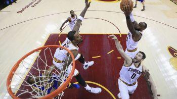 """""""Nimeni si niciodata nu a revenit de la 0-3!"""" Povestea meciului 4 din finala NBA! LeBron incearca imposibilul"""