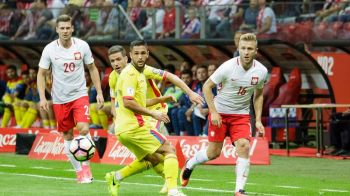 """""""Nici ei n-au avut ocazii, dar au marcat!"""" Razvan Marin a dezvaluit ce tactica a pregatit Daum pentru Polonia"""