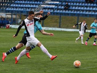 Golgheterul fotbalului romanesc, pe urmele lui Ronaldo! A semnat cu Nacional Madeira!