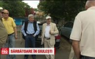 Rapidistii au sarbatorit 50 de ani de la castigarea primului titlu! De ce a lipsit Rica Raducanu. VIDEO
