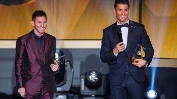 Finalul unei ere: Messi si Ronaldo, nici macar in TOP 3 cei mai valorosi fotbalisti din lume. Cum arata noul clasament al VALORII