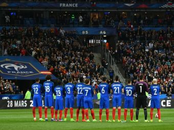 Macron si Theresa May, pe acelasi stadion in seara asta! Masuri de securitate extreme pe Stade de France
