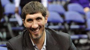 Antrenor din NBA, la nationala Romaniei pentru campionatul european de baschet! Ghita Muresan l-a recomandat