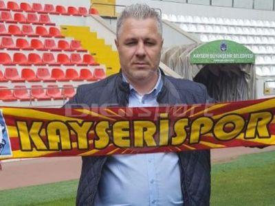 SOCUL pe care l-a avut Sumudica in Turcia! A propus un fost jucator de la CFR patronilor de la Kayseri! Ce raspuns a primit