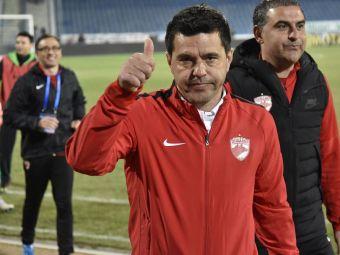 """Dinamovistii confirma sosirea unui goleador care a impresionat in fotbalul romanesc, dar si plecarea capitanului: """"Ne-am inteles in mare parte"""""""